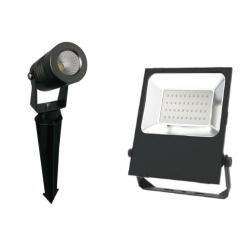 Projectoren / Straatverlichting