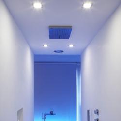 Ceiling recessed fixtures