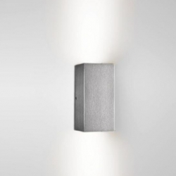 Seppo power up/down - stainless steel