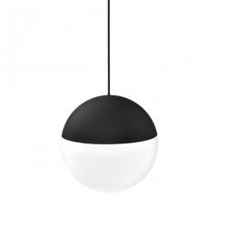 48V ball 28w - black