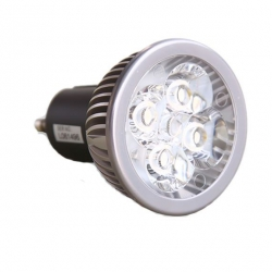 Led lamp GU 10 6w