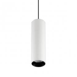 48V tube 19w - white