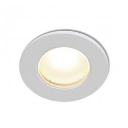 Dentro - white